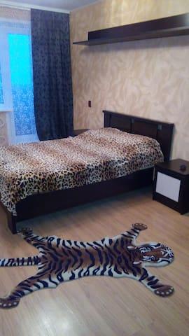 Квартира на ул.Гаврилова