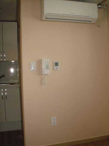 가현빌 1층 6평 - 7호선 보라매역 3분 풀옵션 원룸