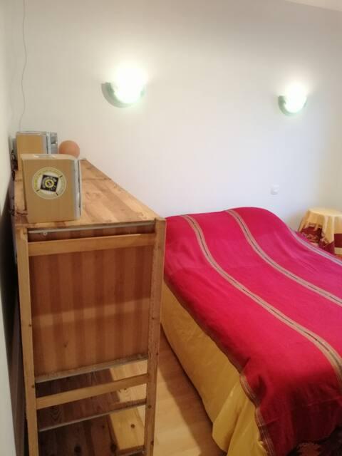 Chambre chez l'habitant / Voyageurs / Etudiants