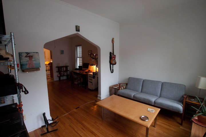 Pilsen 2BR 20 Minutes from Downtown - Chicago - Pis