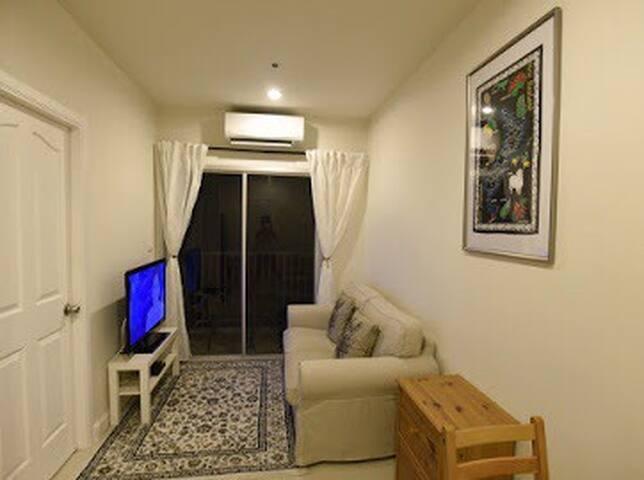 Manor Sanambinnam Condo for rent