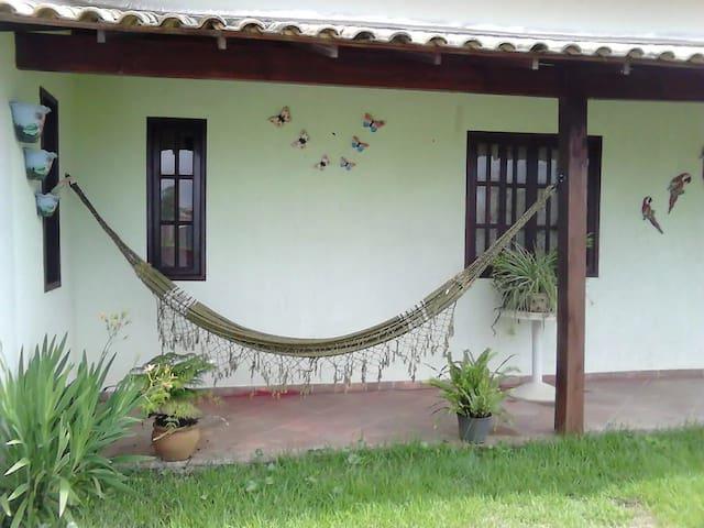 Linda casa em Cabo Frio, Região dos Lagos