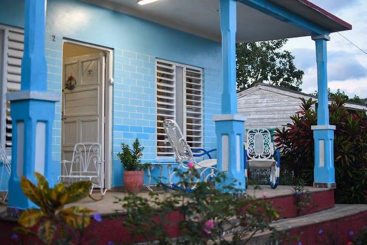 Villa Mario und Ada Zimmer 2