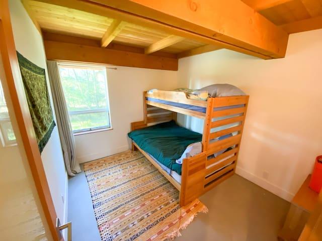 Side Cabin Bunk Beds