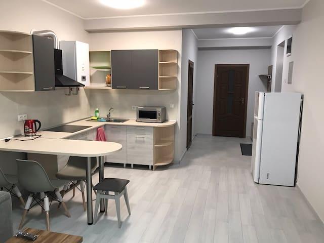 Korzo apartments2