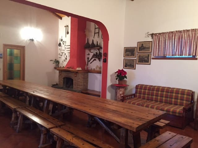 Casa Taverna - Sant'Alfio - Casa