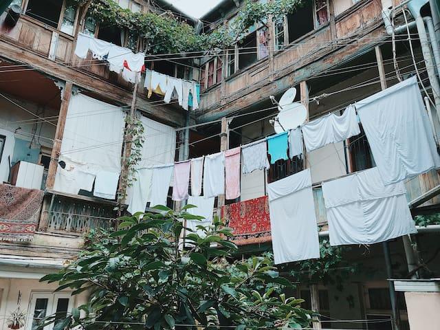 Tiflis Apartment