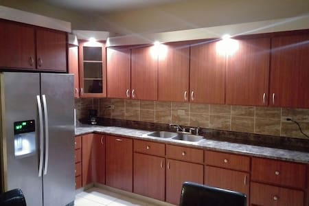 Colinas de Atlántico House for Rent - Isabela