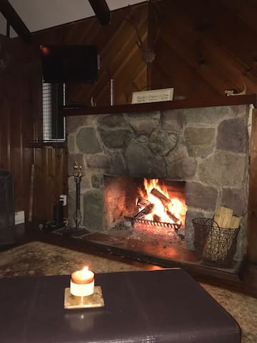 The Cozy Cabin - 1 hr from NYC