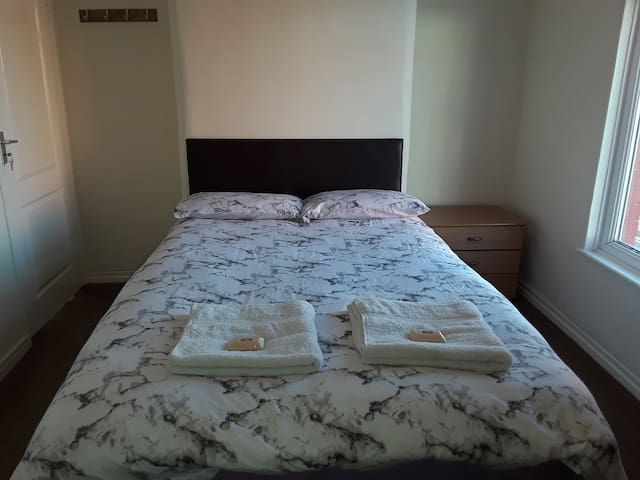 Room in Liverpool