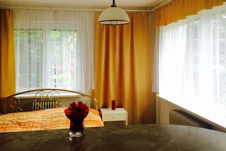 Апартаменты Bonsai - Прага