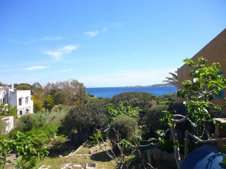 Trilocale sul mare Villaggio Piras