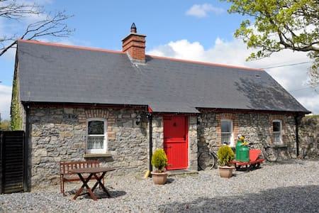 Geoghegans Old Stone Cottage Laois - Ballacolla