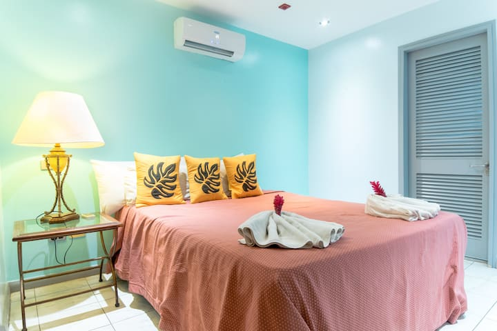 Private Serviced Apartment/Room in Suva City