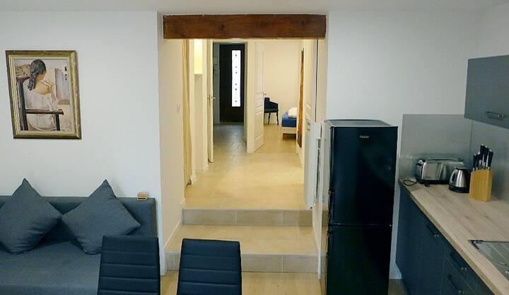 """Maria Magdalena Apartment """"Salvador Dali"""""""