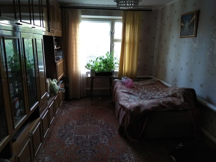 Комната 3