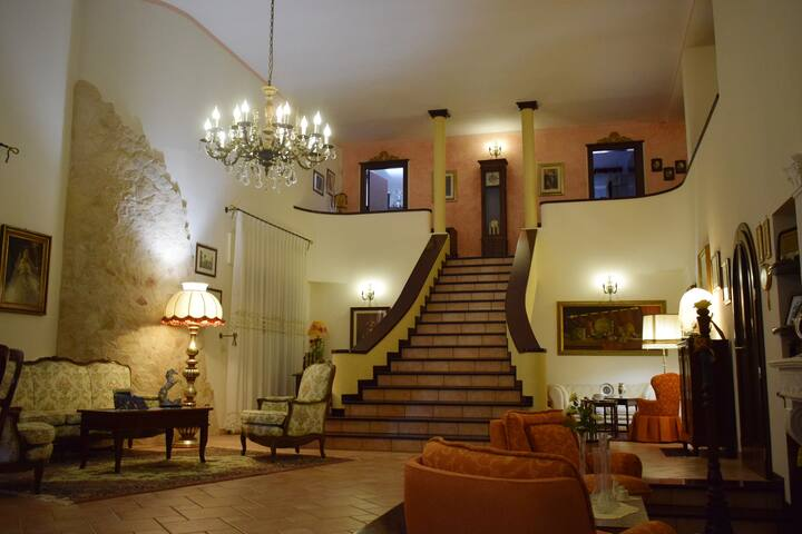 La Maison One B&B - Suite Puglia