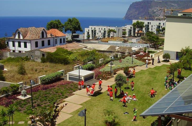 Forum Funchal Apartment