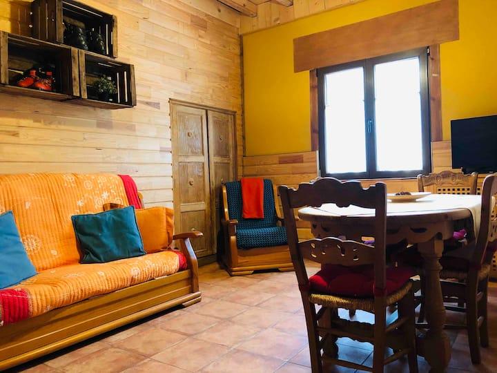 La Golondrina - Casa Rural