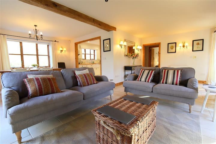 Tyte Cottage, Great Rollright, Chipping Norton