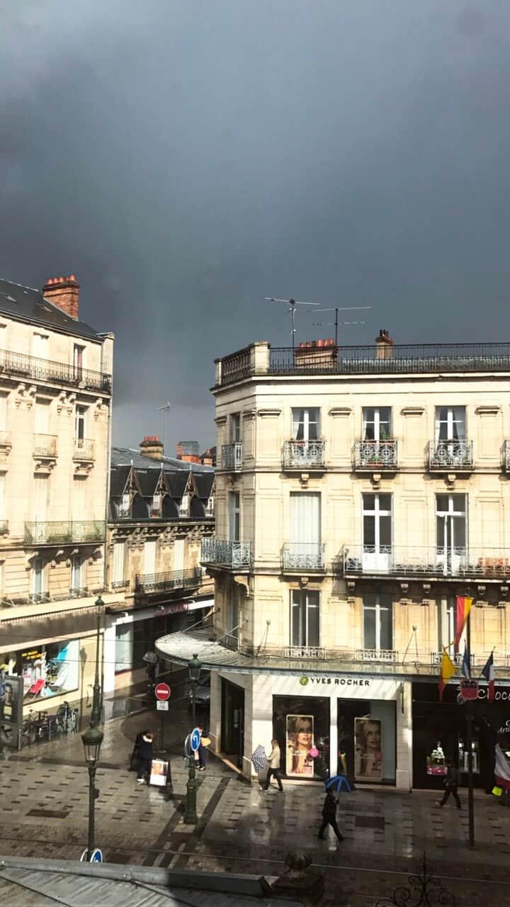 Appartement cosy en plein hypercentre d'Orléans