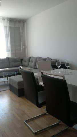 Apartment Rino
