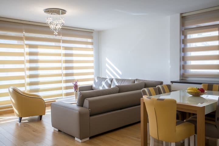 VIP Sarajevo Apartments Ilidza