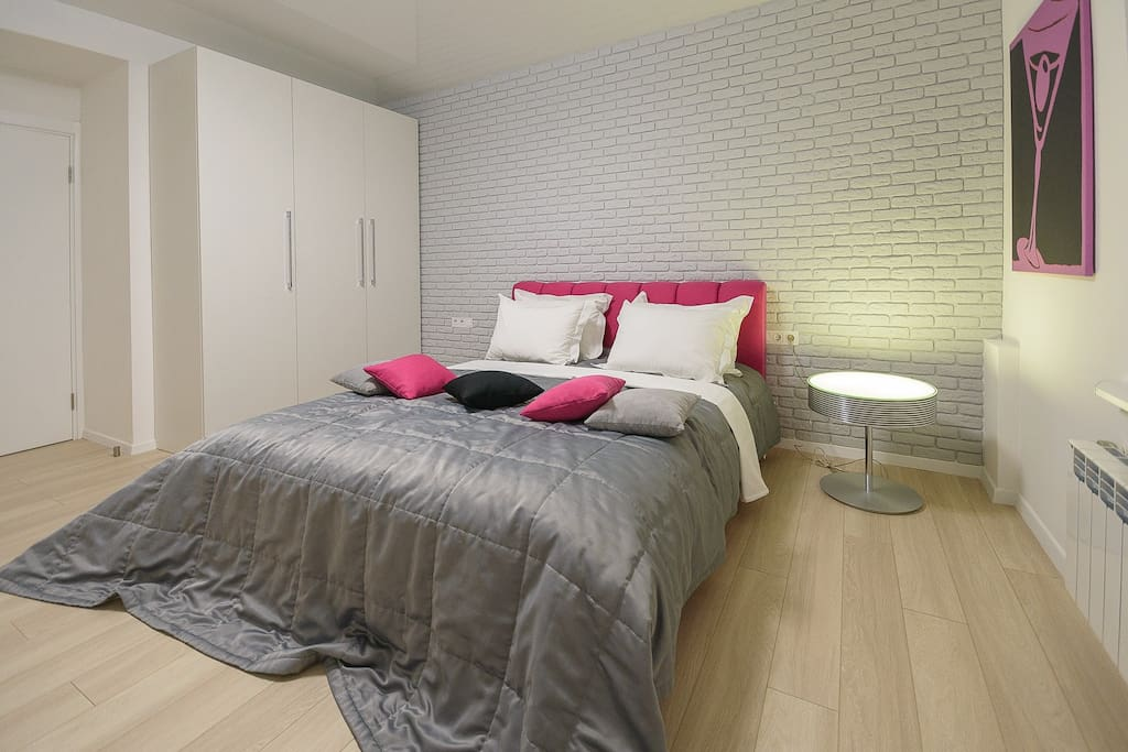 Id390 Modern 2 Bedroom Apartment Apartments For Rent In