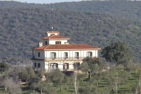 """Casa Rural""""Sierras y Valles""""¡naturaleza y paisaje!"""