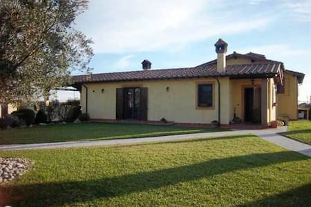 Holidays House - Cerveteri - Villa