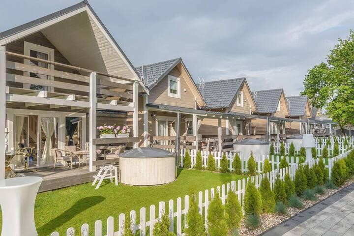 Woodhouse Resort Dobrogoszcz