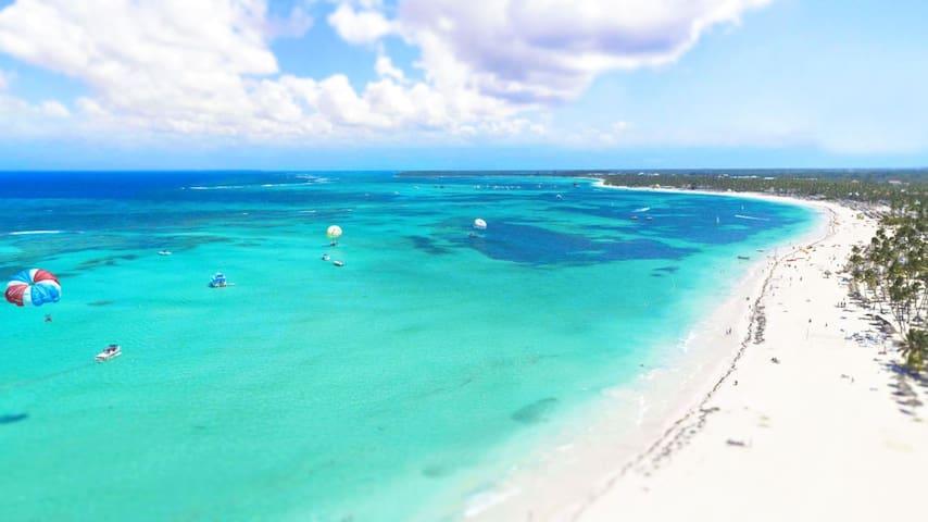 Las Terrazzas Condo Punta Cana Beach - 3BR - A3