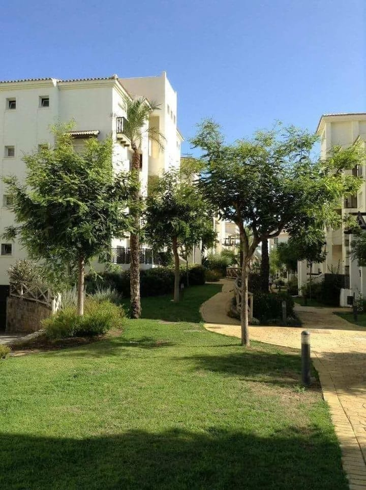 GUSTO, 4p appartment Manilva,  Costa del Sol