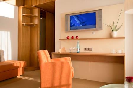 Hotel Kimmig, (Bad Peterstal-Griesbach), Vierbettzimmer Komfort