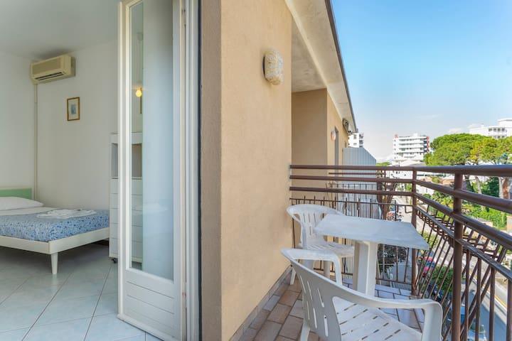 Beach&Sun Lignano Apartment