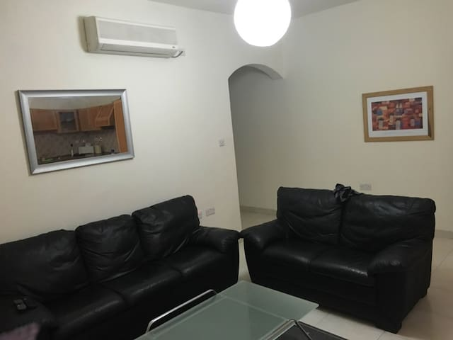 Apartment in Swieqi - Is-Swieqi - Flat