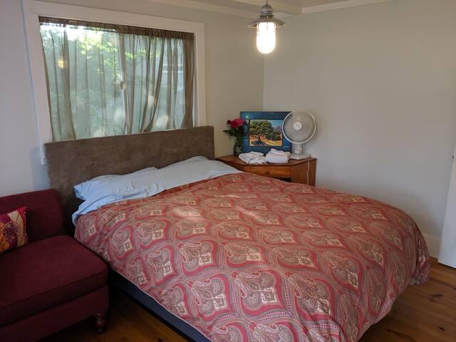La Casa Encantada- Suite 1
