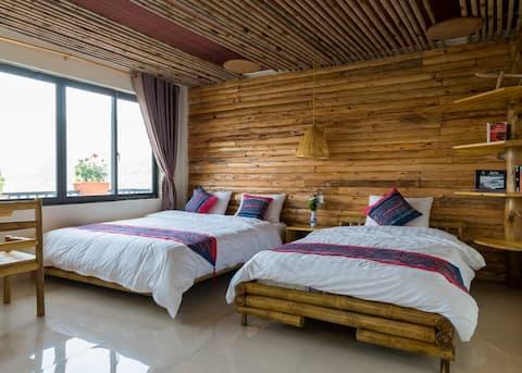 Sapa Indigo Inn - Hmong Room