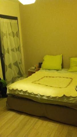 Chambre pour 2 personnes - Castelnaudary - Bed & Breakfast
