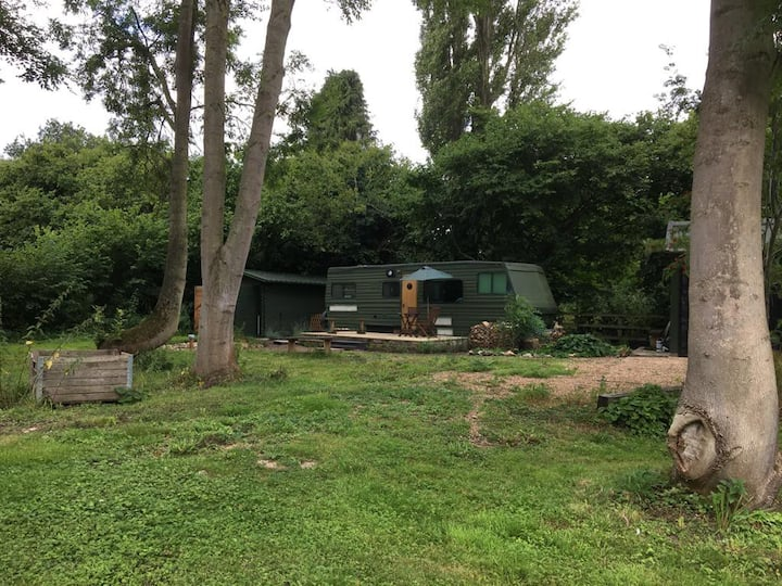 Private accomodation in the  Waveney Valley