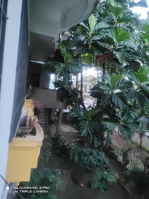 Studio Type Apartment with kitchen,CR, parking!!!