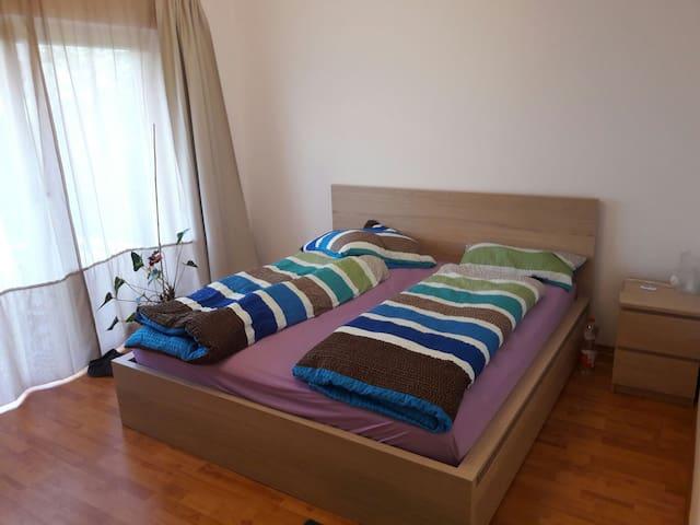 Entspannen Erholung im Schloß - Naunhof - Apartament