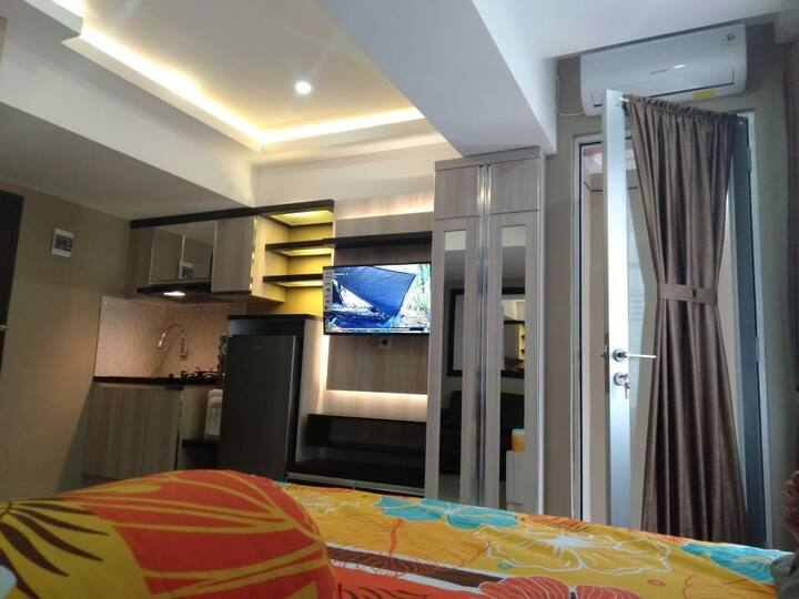 Apartment pilihan lokasi sgt strategis dkt lembang