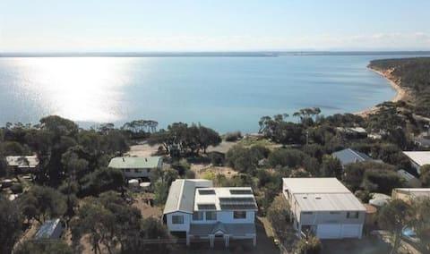 Pelican Bay Beach House