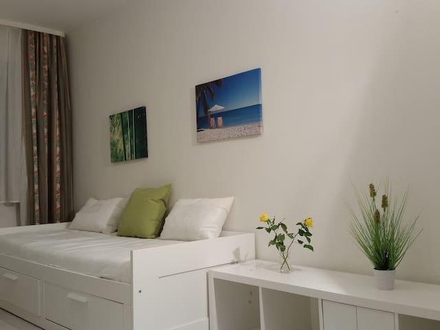 Executive Zimmer 2 - Heilbronn Zentrum - Heilbronn - Lejlighed