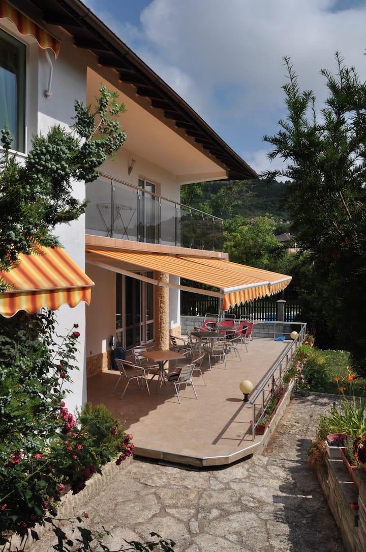 Villa Holiday Balchik