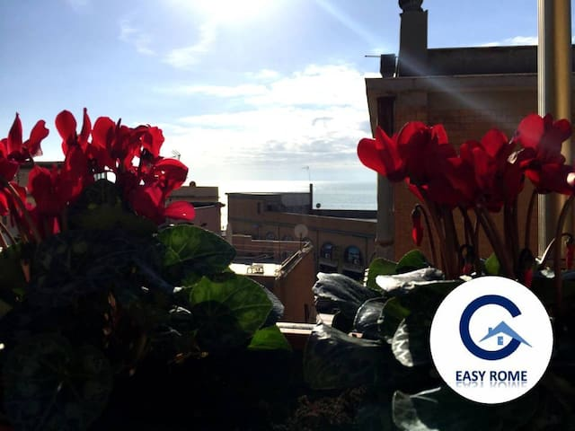 EASY ROME  (115) - Ladispoli