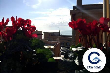EASY ROME  (115) - Ladispoli - Lägenhet