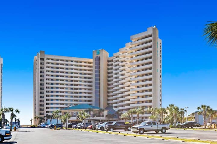 SunDestin Resort l Unit 1818