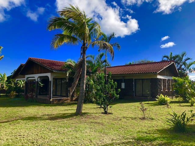 Villa Vaiteka